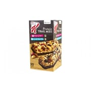 Special K Protein Trail Mix Bars Variety Pack, 1.23 oz, 30 Count
