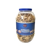 Wellsley Farms Animal Crackers, Classic, 45 Oz. (19300)