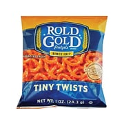 Rold Gold Pretzels, 1 Oz., 88/Carton (FRI32430)