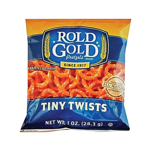 Rold Gold Pretzel Twists 88ct Staples