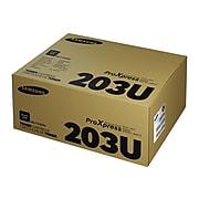 Samsung MLT-D203 Black Ultra High Yield Toner Cartridge (SU919A)