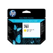 HP 761 DesignJet CH645A Printhead, Yellow