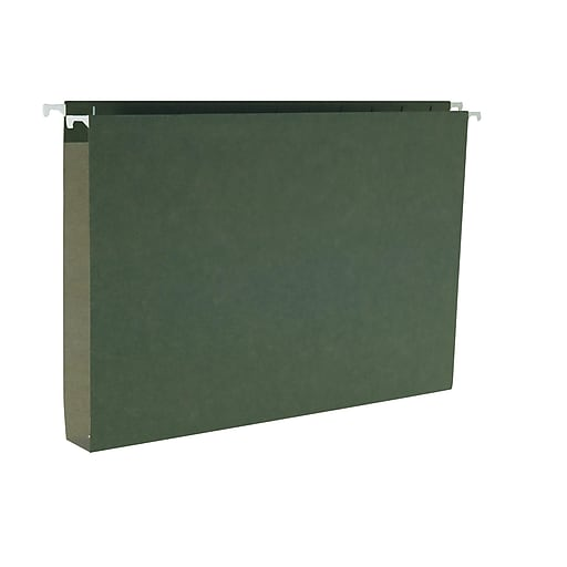 Smead 174 Box Bottom Hanging File Folder Legal Size