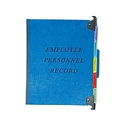 Pendaflex Hanging File Folder, 1/3-Cut Tab, Letter Size, Blue (PFX SER-2-BL)