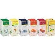 Bigelow Assorted Herbal Tea Bags, 28/Pack, 6 Packs/Carton (17578)