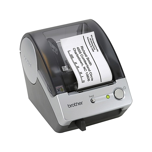 Brother Desktop Label Printer (QL-500)