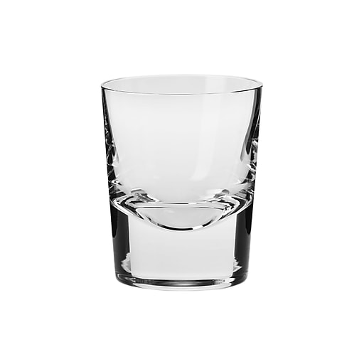 KROSNO 10 oz. Hudson Short Tumblers, Set of 4 (K742-1)