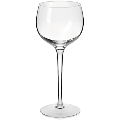 KROSNO Ava 10 oz. Wine Glasses, Handmade, Set of 4 (K711-1)