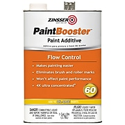 Rust-Oleum Zinsser Paintbooster Flow Control Additive, Oil Based, Quart (303845)