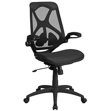 High Back Mesh Office Chair (HL-0013T-GG)