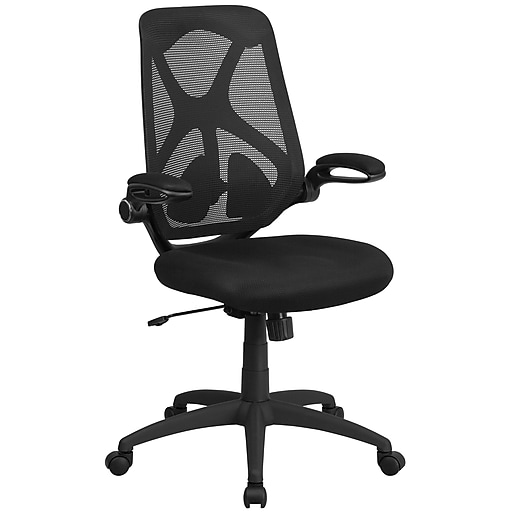 High Back Mesh Office Chairhl 0013 Gg Staples
