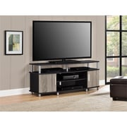 Altra San Antonio Wood Veneer TV Stand, Tuscany Oak (1772096)
