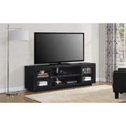"Altra Bailey 72"" TV Stand, Black Oak (1780096COM)"