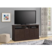 "Altra Cooper Apothecary 55"" TV Stand, Espresso (1786096PCOM)"