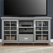 "Altra Dunnington Entertainment Center for TVs up to 48"", Espresso (1622196P)"