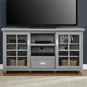 "Altra Aaron Lane 55"" TV Stand, Gray (1782196PCOM)"