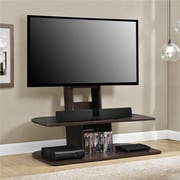 "Altra Galaxy 65"" TV Stand with Mount, Dark Walnut (1761196PCOM)"