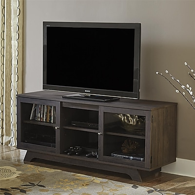 AltraFlame Farmington Electric Fireplace TV Console for TVs up to 50