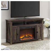 "Altra Barrett Multipurpose TV Console for TVs up to 70"", Sonoma Oak (1793096)"