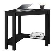 Altra Parsons Corner Desk, Black (9888496COM)