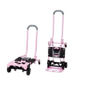 Cosco Shifter Multi-Position Folding Hand Truck and Cart (12222PNG1E)