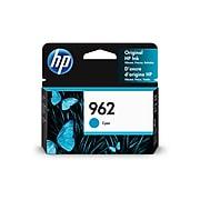 HP 962 Cyan Standard Yield Ink Cartridge (3HZ96AN#140)