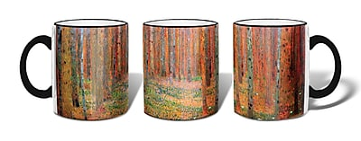 Retrospect Group Tannenwald I (1901) Ceramic 11 Ounce Mug (MUG090)