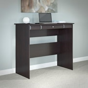 Bush Furniture Cabot Standing Desk, Espresso Oak (WC31819-03)