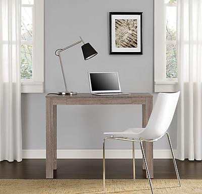 Altra Eden Wall Mounted Desk, White(9859096PCOM)