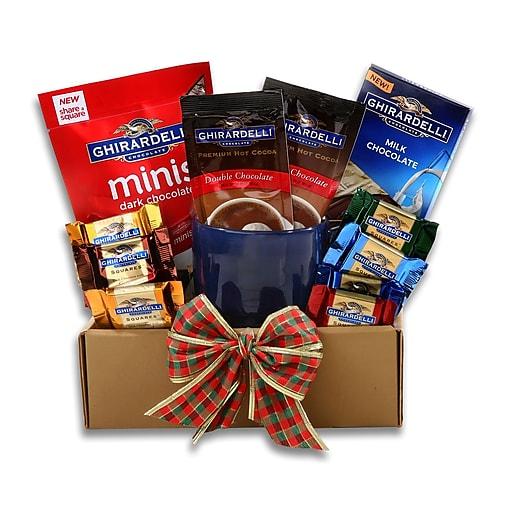 Ghirardelli Gift Box