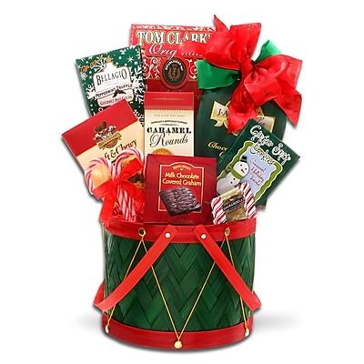 Holiday Cookie Drum