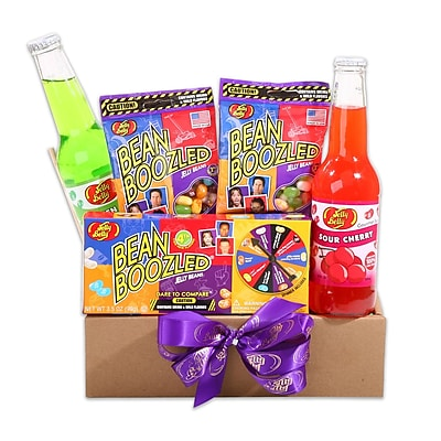Jelly Belly Beanboozled Fun