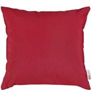 Convene Two Piece Outdoor Patio Pillow Set in Red (889654031079)