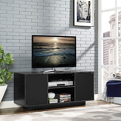 Modway Portal TV Stand in Black (889654037316)