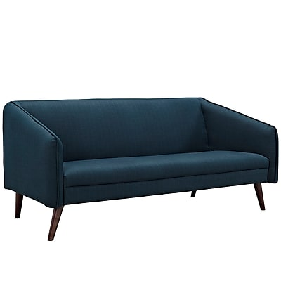 Modway Slide Sofa in Azure (889654040453)