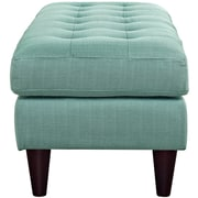 Empress Fabric Bench in Laguna (889654040798)