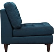 Empress Lounge Chair in Azure (889654040934)