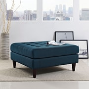 Modway Empress Bench in Azure (889654040859)
