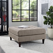 Modway Empress Bench in Granite (889654040873)