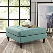 Modway Empress Bench in Laguna (889654040880)