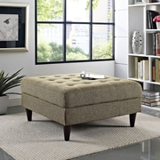Modway Empress Bench in Oatmeal (889654040903)