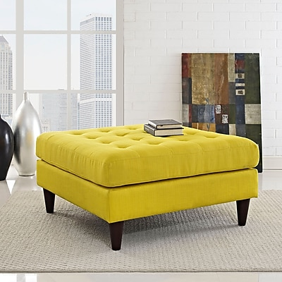 Modway Empress Bench in Sunny (889654040910)