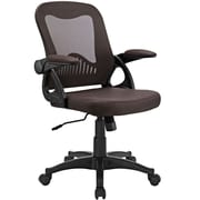 Modway Advance Office Chair in Brown (889654041375)