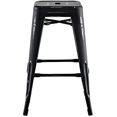 Promenade Counter Stool in Black (889654036357)