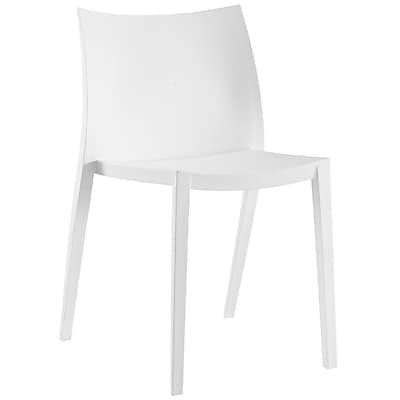 Gallant Dining Side Chair Set of 4 in White (889654077060)