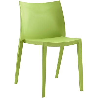 Gallant Dining Side Chair Set of 4 in Green (889654077039)