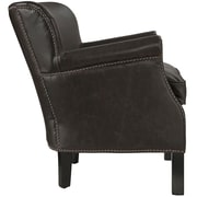 Key Armchair in Gray (889654041320)
