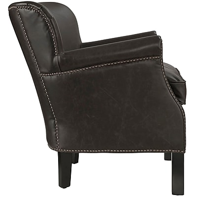 Key Armchair in Gray (889654041320)