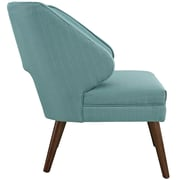 Dock Fabric Armchair in Laguna (889654041214)