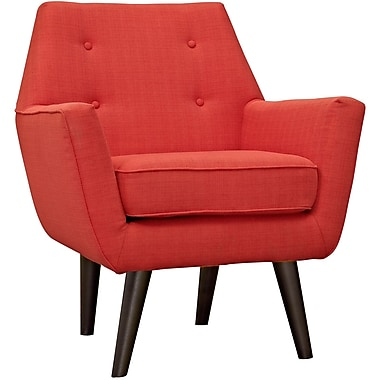 Posit Armchair in Atomic Red (889654040583)
